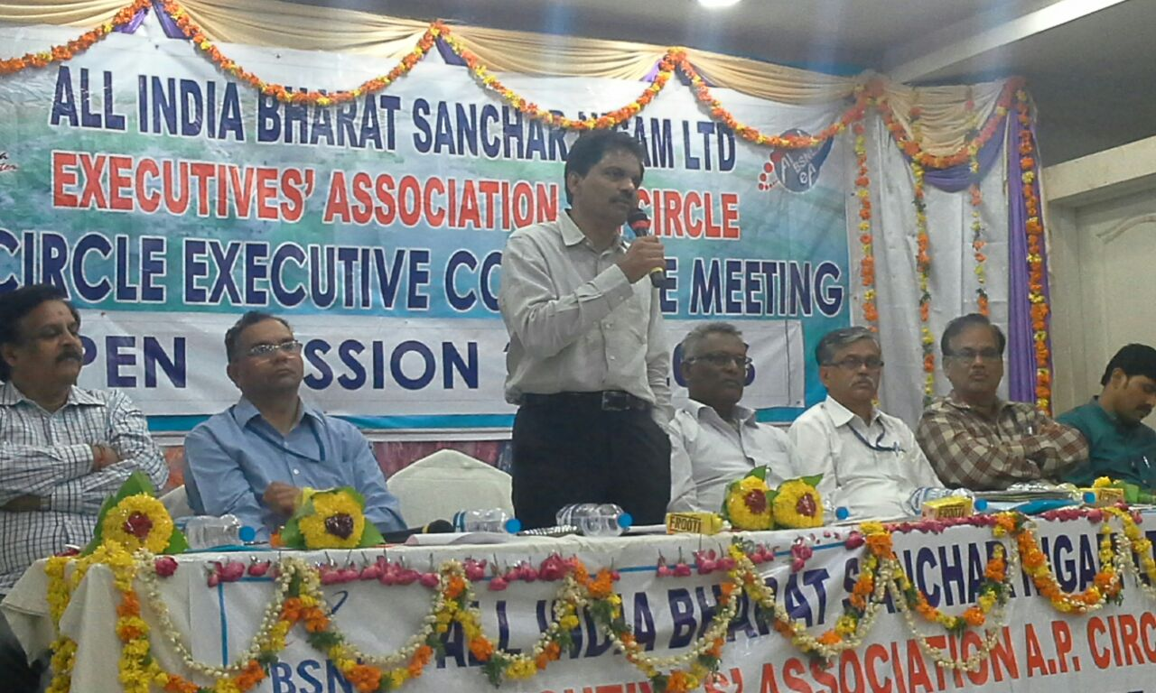 CGM Addressing open session